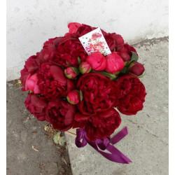 Заказ цветов в чусовой, цветы оптом из москва розы